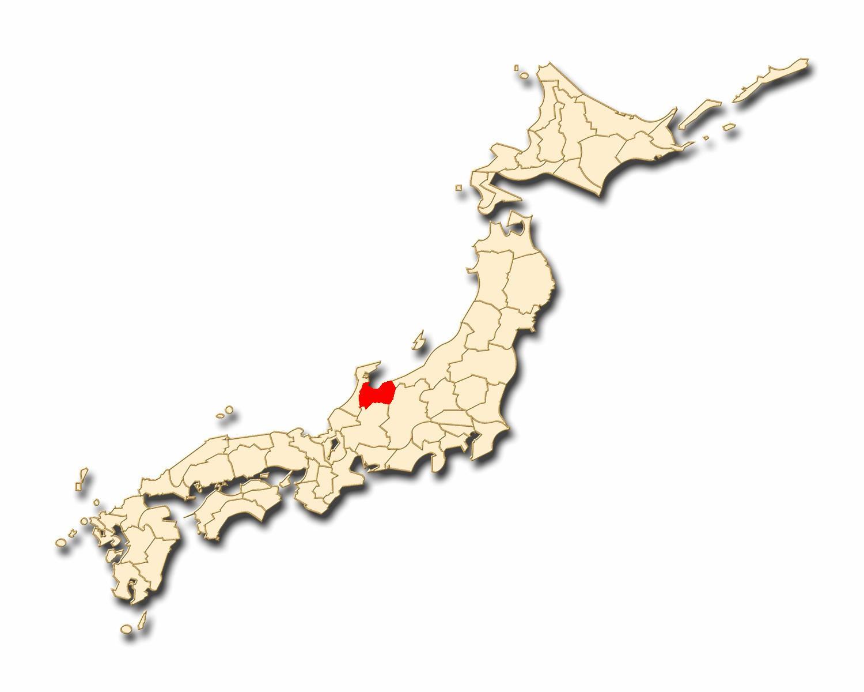 日本地図 : 日本地図 県 : 日本